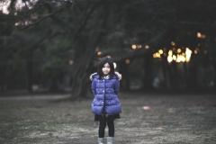 イッチー/代々木公園