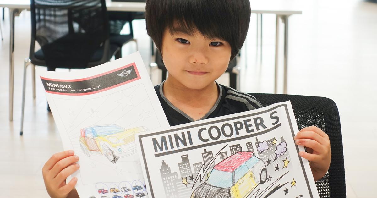 新型MINIジョンクーパーワークス試乗記録