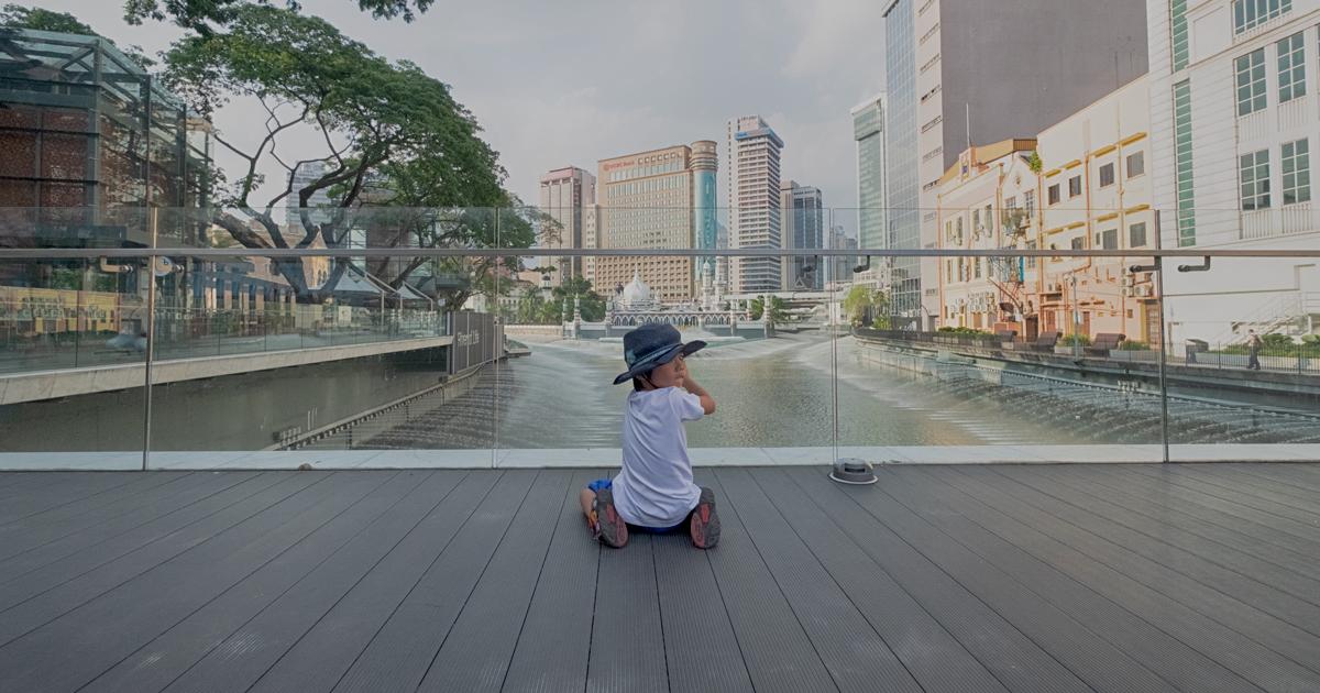 マレーシア・クアラルンプールを旅する