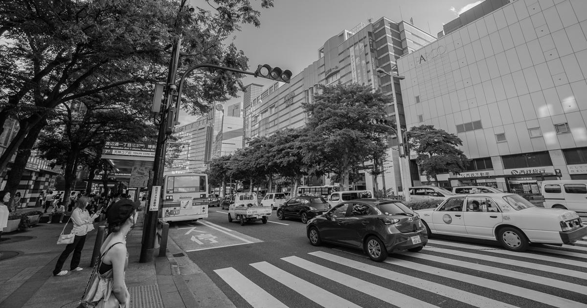 博多へGO!なるほど、博多の味は東京を超えている