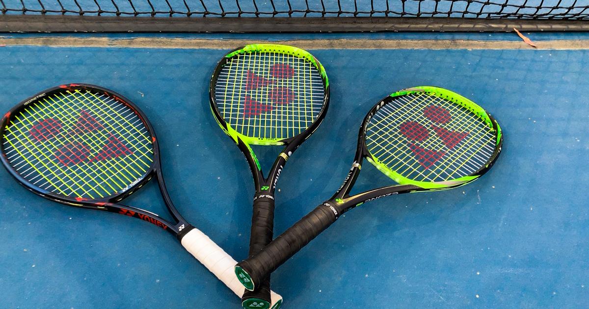 ラストテニス