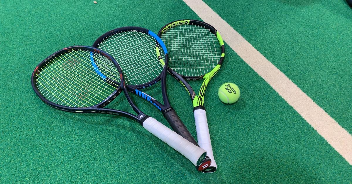 テニスと焼肉