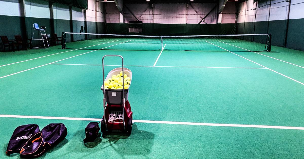 テニスは子供の学力を向上させるのか。ぜんせー家の事例