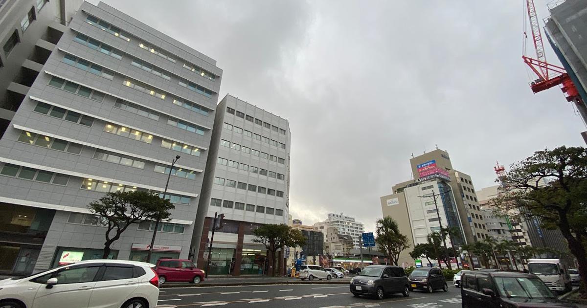 沖縄-那覇 滞在数日目