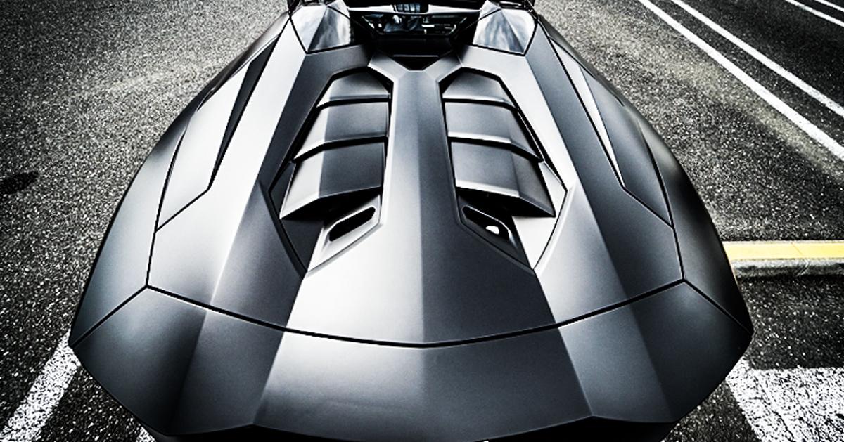 更に飽和するアヴェンタドール市場。アヴェンタドールSVJが既に8台中古車市場に登場!