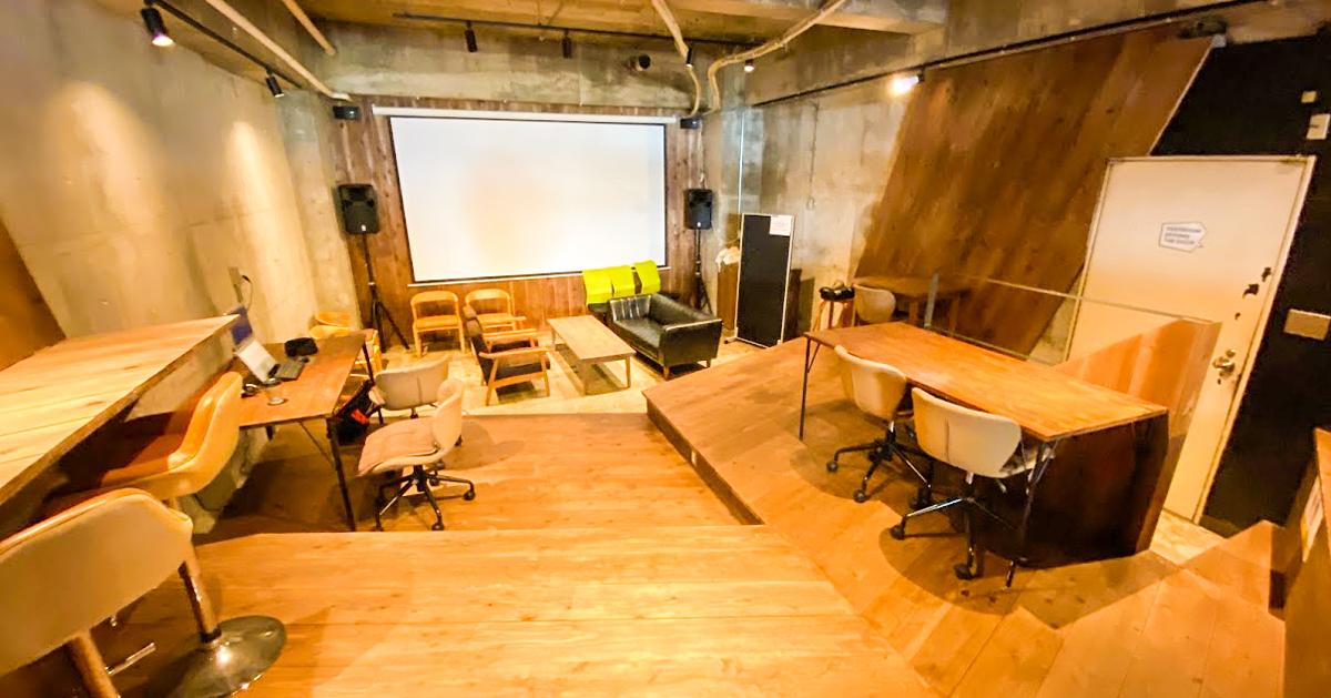 沖縄の日常2 - コワーキングオフィス