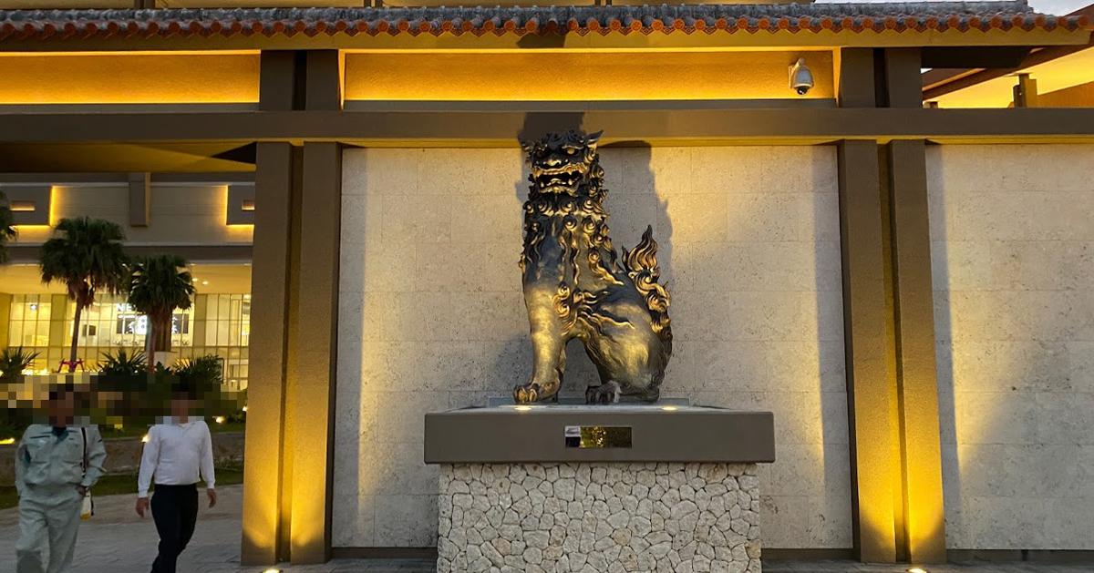 沖縄の日常5 - ライカム