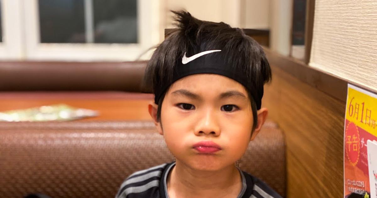 東京の日常 - テニス練習