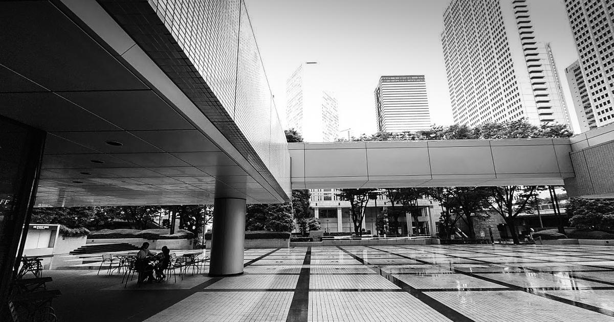 東京の日常 - 週末日記1