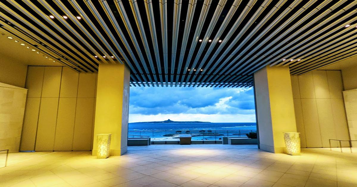 沖縄の日常 - 2021元旦