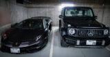 アヴェンタSVJ vs G63!マットブラックな新型AMG G63が納車されました!
